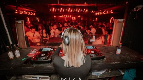 Misa Conce Dic 2019